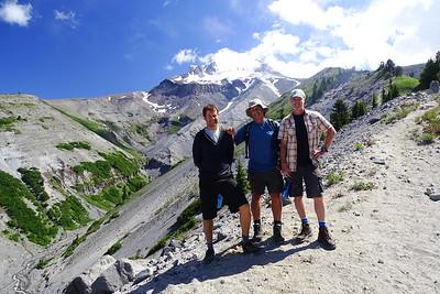 Paul & Chales Visit 2016/07/16