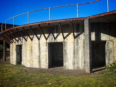 Fort Stevens Loop