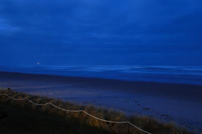 Rockaway Beach - 2013/02/10