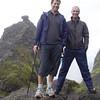 Charles & Paul<br /> Saddle Mountain Trail