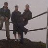 Saddle Mountain Summit