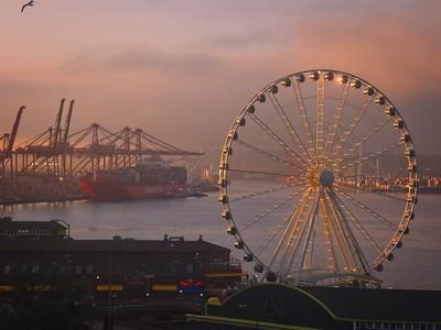 Seattle Trip
