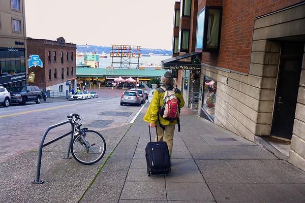 Seattle Trip © Chiyoko Meacham