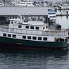 Kitsap to Bremerton passenger ferry