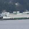 Sister Ferry Boat