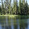 +/- 7 miles: Island Lake (I think!)