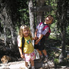 Piper & Maddy Strawberry Lake <FONT SIZE=1>© Jane Meacham</FONT>