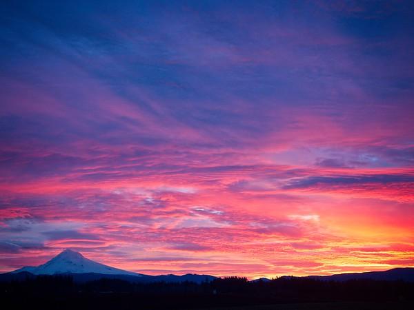 Sunrise 2021/01/11