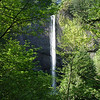 "<B>Latourell Creek - <A HREF=""http://guy.smugmug.com/keyword/Latourell Falls"">Latourell Falls</A></B> Heading west on the old Columbia River Highway Latourell Falls is the first waterfall with a proper parking area that you will come to. <FONT SIZE=1><A HREF=""http://www.waterfallsnorthwest.com/nws/waterfall.php?st=&num=1913"" TARGET=""_blank"" WIDTH=""300"">Northwest Waterfall Survey</A>"