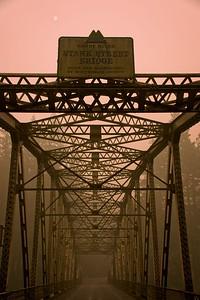Stark Street Bridge