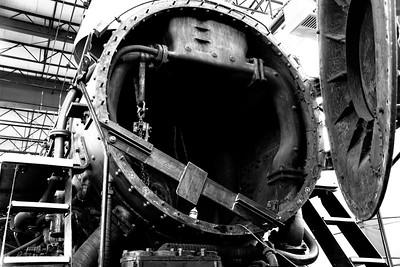 Portlandia XI - Oregon rail heritage center