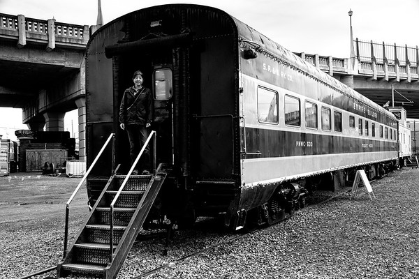 2019/12/29 Portlandia XI - Oregon rail heritage center