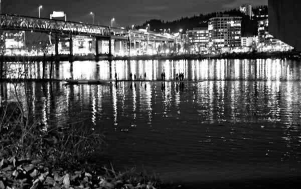 Portlandia Winter Light Festival II