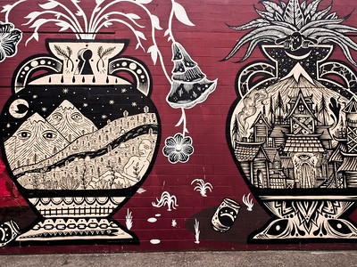 Portlandia XIV - Inner South East 2021/07/01
