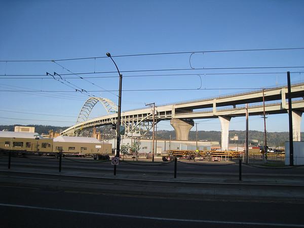 Bridge to Brews - April 2009