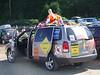 Hood to Coast regulars - <I>The Crash Test Dummies</I>
