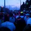 The start line 6:50am.
