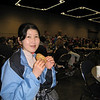 Chiyoko broke the record for <I>Post Race Cookie Eating</I>.