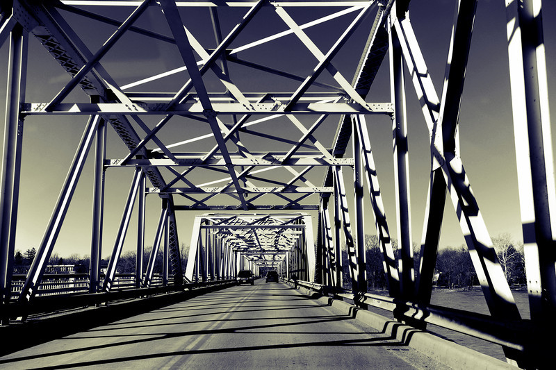 Waterville Bridge