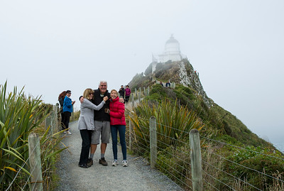 20170329 Jude, Graham & Janet at Nugget Point - Southland 4x4 trip _jm_4814 a