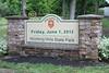 Friday, June 1, 2012 - Hocking Hills State Park located in Ohio (RAIN)