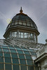 Franklin Park Conservatory is Located in Columbus, Ohio - April 28, 2013