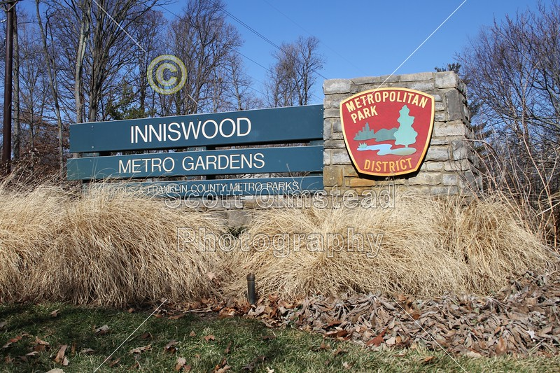 """Friday, February 18, 2011 - Inniswood Metro Gardens located in Westerville, Ohio - Visit at  <a href=""""http://www.inniswood.org"""">http://www.inniswood.org</a>"""