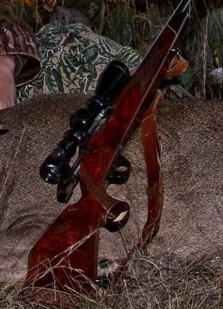 Favorite Hunting Pics