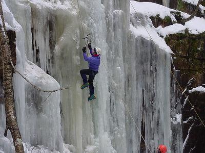 036 - Lida climbing.JPG