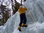 014 - IlyaS climbing.MPG