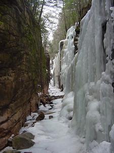 Flume Gorgeous Ice