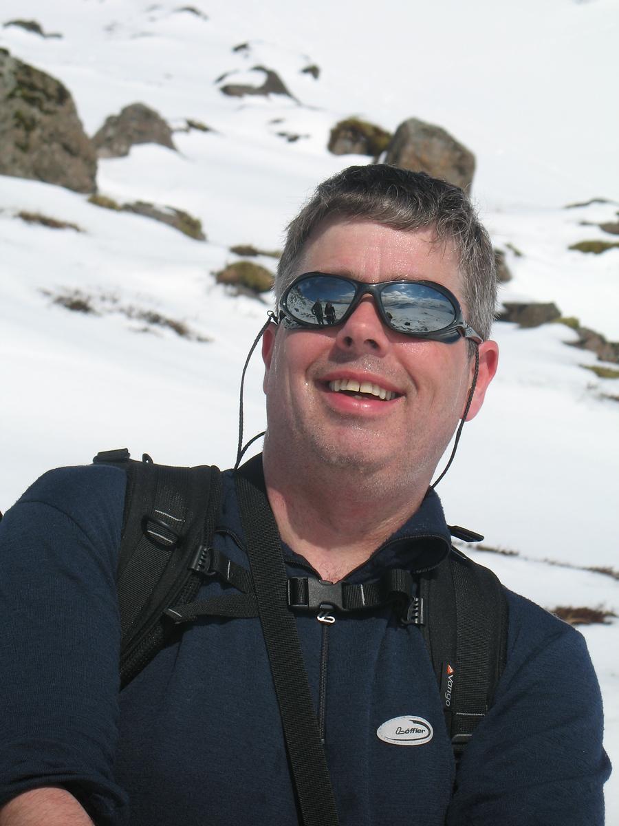 Stefán Birgisson