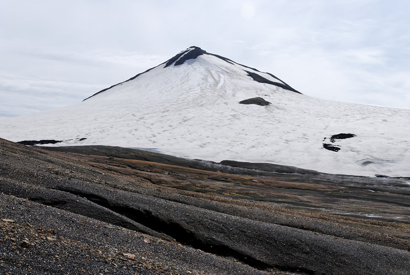 Dagur 2, 10:52. Háskerðingur, 1282 m.y.s. - og er í BÓKINNI.