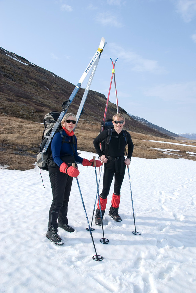09:45 Gerður og Ólafur