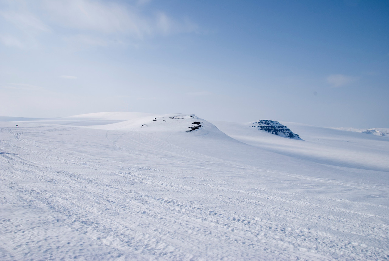 16:18 Reyðarbunga og Hljóðabunga.