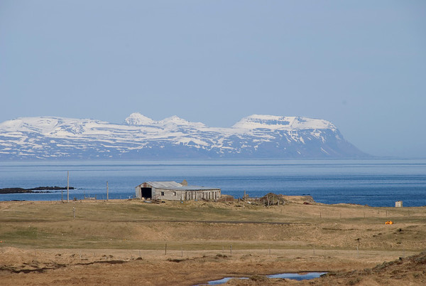 28.-30.04.07 Drangajökull