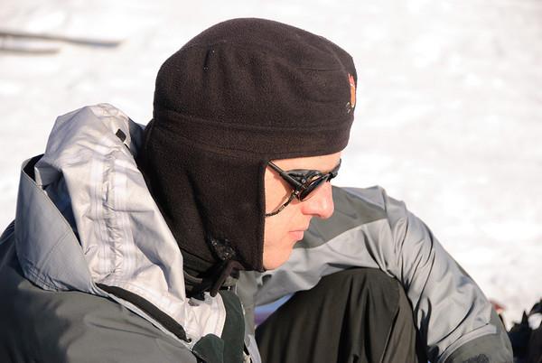 Leggjabrjótur 15.03.2008