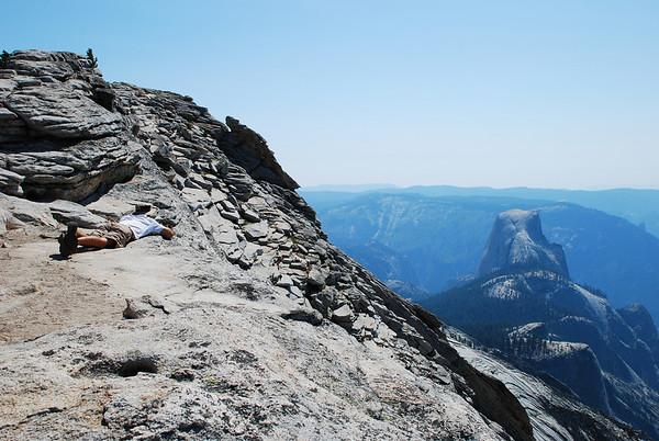 2009-08 Yosemite National Park, CA