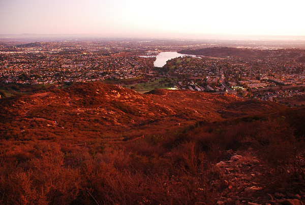 2009-09 Cowles Mountain