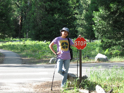 2009/06/07 >> Yosemite Valley