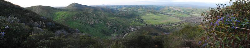 2010-02 Kwaay Paay Peak