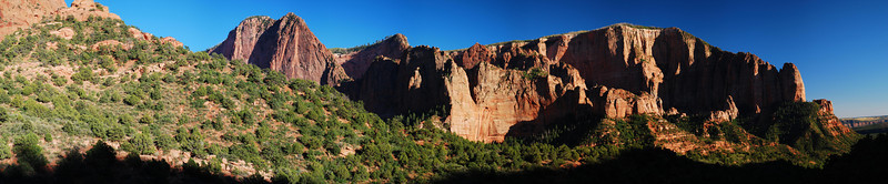 2010-09 Kolob Canyon
