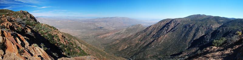 2010-11 Mt. Laguna