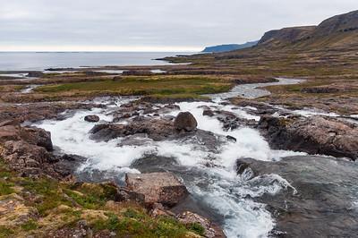 Eyvindarfjarðará