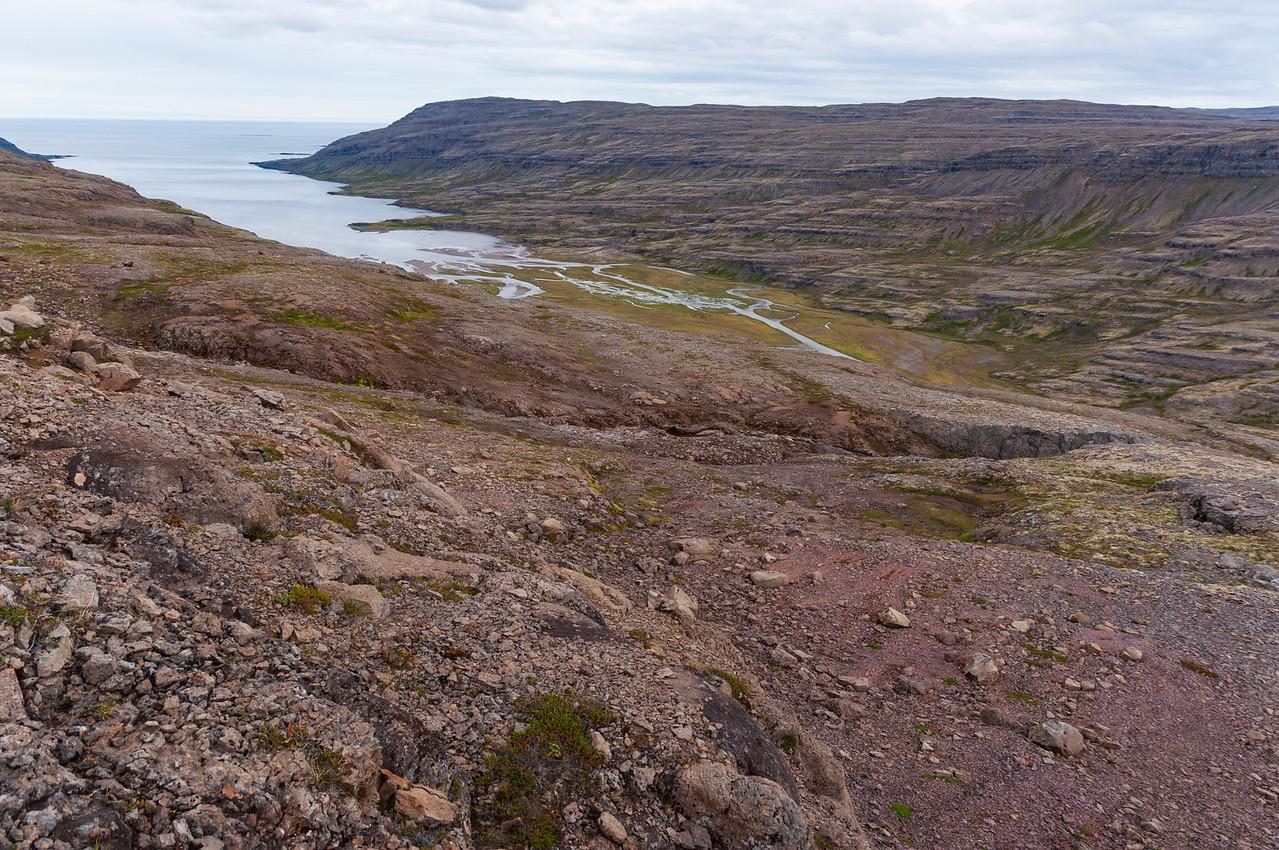 Bjarnarfjörður