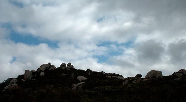 2011-03 Morena Butte