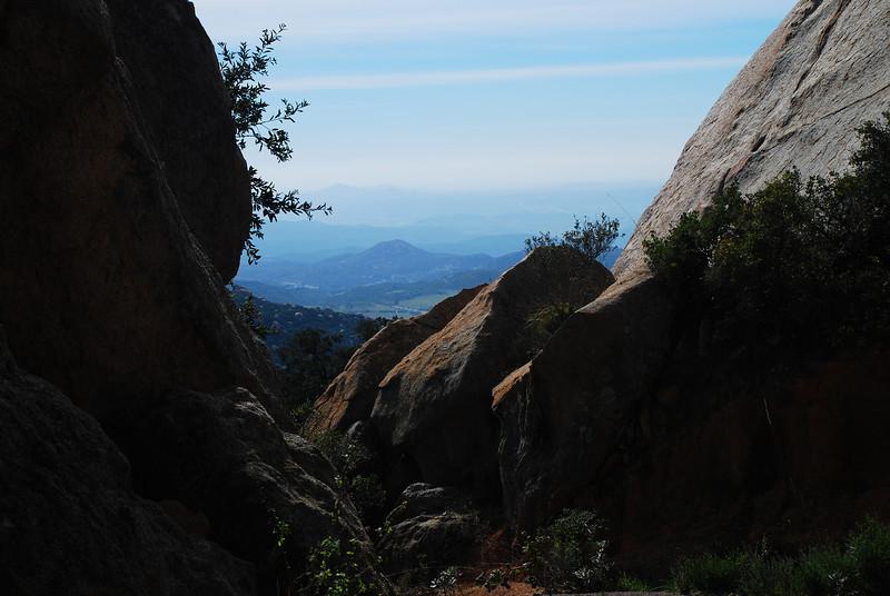 2011-02 Mt. Woodson