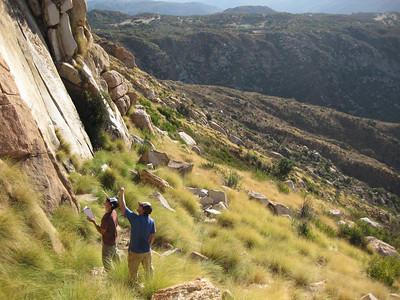 2011-10 El Cajon Mountain, Leonids (5.9)