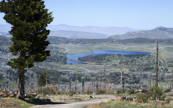 2012-04 Cuyamaca Peak