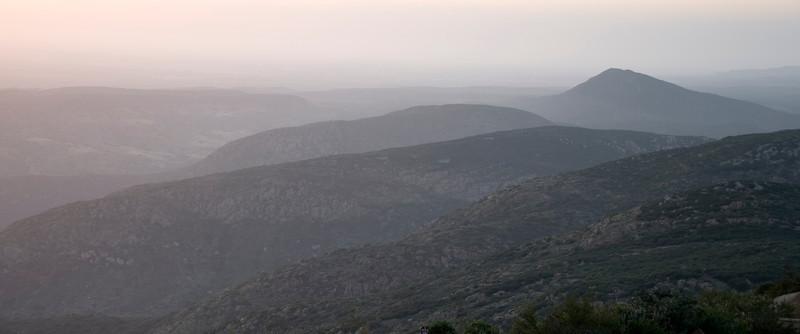 2012-05 Cowles Mountain